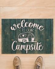"""Campsite HN010501NA Doormat 34"""" x 23"""" aos-doormat-34-x-23-lifestyle-front-02"""