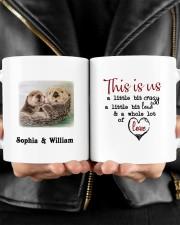 This Is Us DD012001MA Customize Name Mug ceramic-mug-lifestyle-24