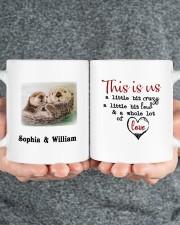 This Is Us DD012001MA Customize Name Mug ceramic-mug-lifestyle-32
