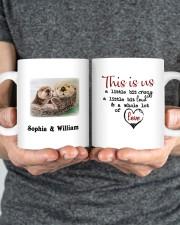 This Is Us DD012001MA Customize Name Mug ceramic-mug-lifestyle-34