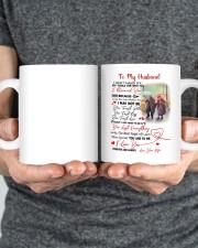 Forever And Always DD011212MA02 Mug ceramic-mug-lifestyle-34