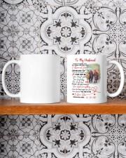 Forever And Always DD011212MA02 Mug ceramic-mug-lifestyle-47
