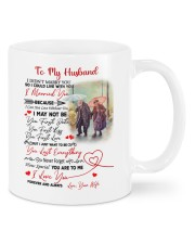 Forever And Always DD011212MA02 Mug front