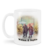 Forever And Always DD010918DH Customize Name Mug back