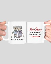 Love Story DD011328MA Customize Name Mug ceramic-mug-lifestyle-41
