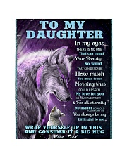To my daughter big hug 3 Quilt tile