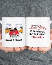 Love Story DD011409MA Customize Name Mug ceramic-mug-lifestyle-32