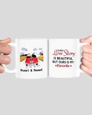 Love Story DD011409MA Customize Name Mug ceramic-mug-lifestyle-41