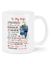 Forever And Always DD011210MA01 Mug front
