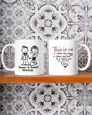This Is Us DD011301MA Customize Name Mug ceramic-mug-lifestyle-47