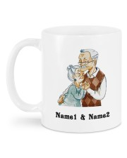 I Love You DD011221MA Customize Name Mug back