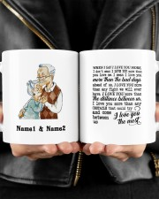 I Love You DD011221MA Customize Name Mug ceramic-mug-lifestyle-24
