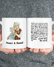 I Love You DD011221MA Customize Name Mug ceramic-mug-lifestyle-32