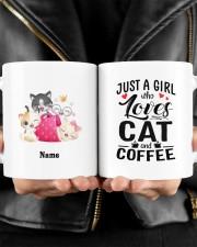 Cat Coffee DD010602MA Customize Name Mug ceramic-mug-lifestyle-24