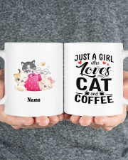 Cat Coffee DD010602MA Customize Name Mug ceramic-mug-lifestyle-32
