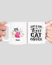 Cat Coffee DD010602MA Customize Name Mug ceramic-mug-lifestyle-41