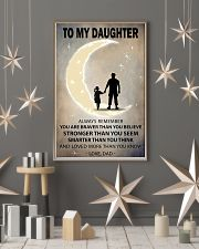 To my daughter 3 11x17 Poster lifestyle-holiday-poster-1