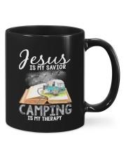 Camping DD010619NA Mug front