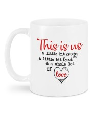 This Is Us DD011408NA Customize Name Mug back