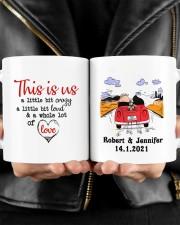 This Is Us DD011408NA Customize Name Mug ceramic-mug-lifestyle-24