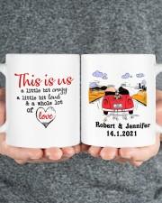 This Is Us DD011408NA Customize Name Mug ceramic-mug-lifestyle-32