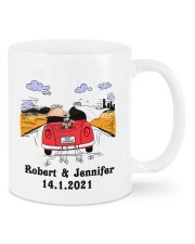 This Is Us DD011408NA Customize Name Mug front