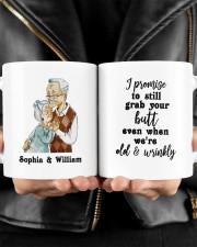 I Promise DD010719MA Customize Name Mug ceramic-mug-lifestyle-24