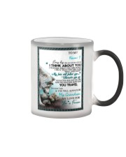 You Travel Mug Personalize Color Changing Mug tile