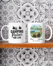 Campsite DD010510DH01 Mug Customize Name Mug ceramic-mug-lifestyle-47