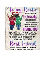 Girls Best Friend Blanket Quilt tile