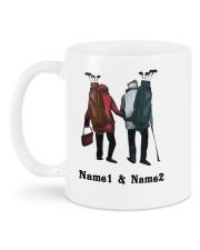This Is Us DD010502MA Customize Name Mug back