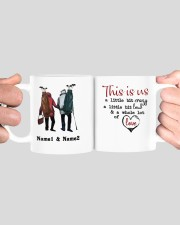 This Is Us DD010502MA Customize Name Mug ceramic-mug-lifestyle-41