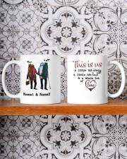 This Is Us DD010502MA Customize Name Mug ceramic-mug-lifestyle-47