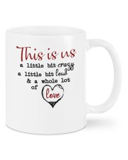 This Is Us DD010502MA Customize Name Mug front