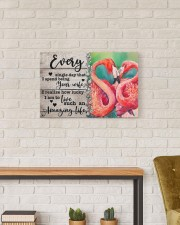 amazing live 24x16 Gallery Wrapped Canvas Prints aos-canvas-pgw-24x16-lifestyle-front-17