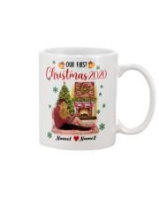 Mug Christmas 2020 Quarantine Personalize Mug front
