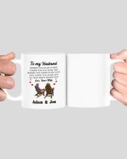 Love DD012510MA Customize Name Mug ceramic-mug-lifestyle-41