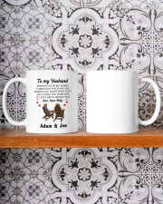 Love DD012510MA Customize Name Mug ceramic-mug-lifestyle-47