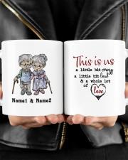 This Is Us DD011329MA Customize Name Mug ceramic-mug-lifestyle-24