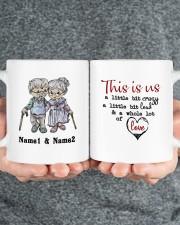 This Is Us DD011329MA Customize Name Mug ceramic-mug-lifestyle-32