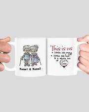 This Is Us DD011329MA Customize Name Mug ceramic-mug-lifestyle-41