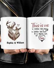 This Is Us DD010705MA Customize Name Mug ceramic-mug-lifestyle-24