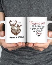 This Is Us DD010705MA Customize Name Mug ceramic-mug-lifestyle-34