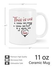 This Is Us DD010705MA Customize Name Mug ceramic-mug-lifestyle-62