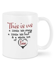 This Is Us DD010705MA Customize Name Mug front
