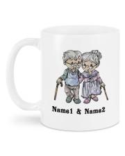 I'm Keeping You DD011326MA Customize Name Mug back