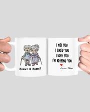 I'm Keeping You DD011326MA Customize Name Mug ceramic-mug-lifestyle-41
