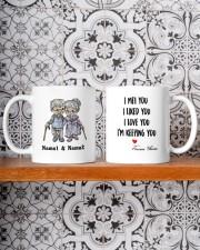 I'm Keeping You DD011326MA Customize Name Mug ceramic-mug-lifestyle-47
