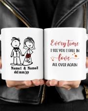 Every Time DD011304MA Customize Name Mug ceramic-mug-lifestyle-24