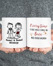 Every Time DD011304MA Customize Name Mug ceramic-mug-lifestyle-32
